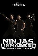 Ninjas Unmasked: The Modern Art of Stealth