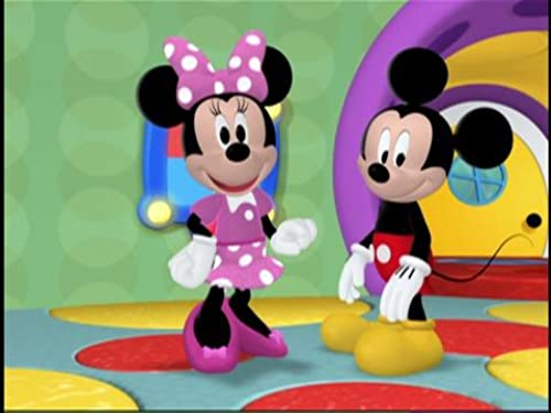 Mickey Mouse Clubhouse: Minnie's Masquerade