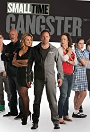 Small Time Gangster Poster - TV Show Forum, Cast, Reviews
