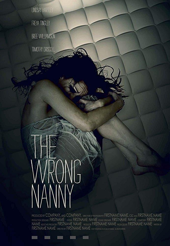 The Wrong Nanny 2017