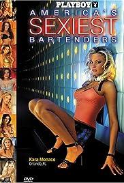 Playboy: America's Sexiest Bartenders Poster