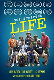 Our Scripted Life Poster