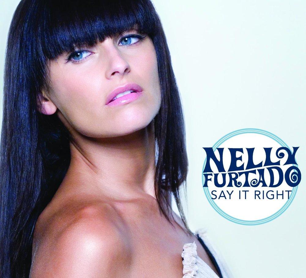 Скачать nelly furtado say it right remix by dj adi mp3 в качестве.