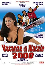 Vacanze di natale 2000 streaming