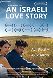An Israeli Love Story Poster
