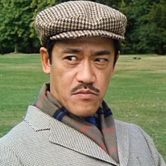 Richard Ng in Biao ge dao (1987)
