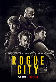 Rogue City 2020 Hdrip English Full Movie Watch Online Free