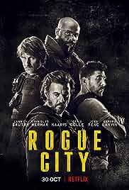 Rogue City 2020 Hdrip English Full Movie Watch Online Free