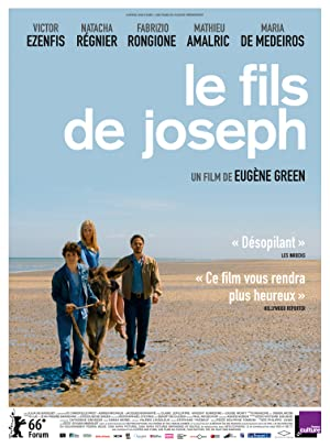 Le fils de Joseph 2016 with English Subtitles 11