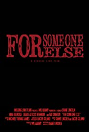 For Someone Else Poster
