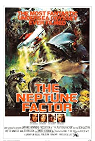 Primary photo for The Neptune Factor