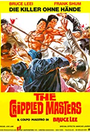 Crippled Masters Poster