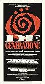 DeGenerazione (1994) Poster