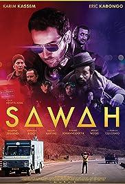 Sawah Poster