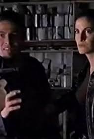 Lombardo Boyar and Christine Tucci in C-16: FBI (1997)