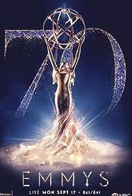 The 70th Primetime Emmy Awards (2018)