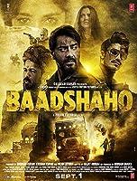 Baadshaho – HD – Napisy – 2017