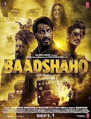 Permalink to Movie Baadshaho (2017)
