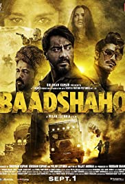 Baadshaho Torrent Movie Download HD 2017