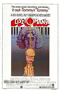 Movies websites free watch Lisztomania [[movie]