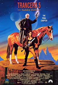 Trancers 5: Sudden Deth full movie kickass torrent