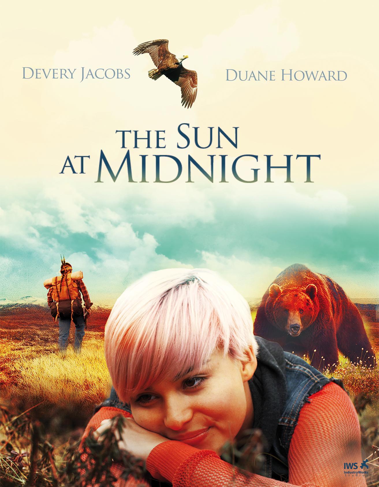 Sun at Midnight