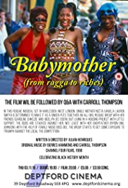 Babymother Poster