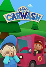 Carl's Car Wash