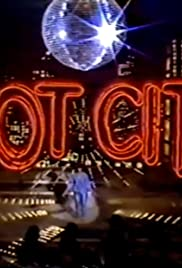Hot City Poster