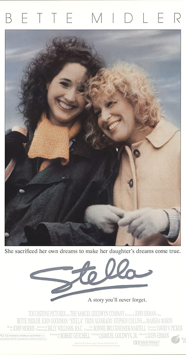 Stella 1990 IMDb