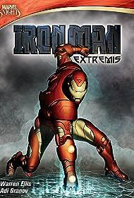 Iron Man: Extremis (2010) Poster - TV Show Forum, Cast, Reviews