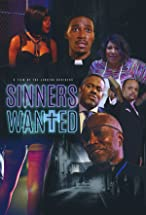 Primary image for Sinners Wanted