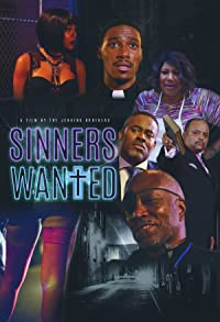 Primary photo for Sinners Wanted