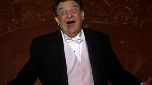 Rodney Dangerfield stars as a man who travels to Italy to learn to sing in hopes of impressing a woman