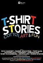 T-shirt stories