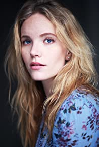 Primary photo for Tamzin Merchant