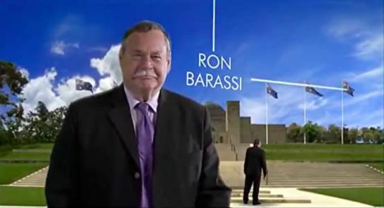 MP4 movie hollywood download Ron Barassi [mpeg]