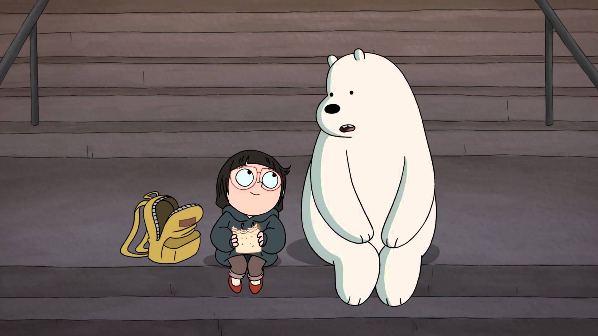 Download 101 Wallpaper Lucu We Bare Bears HD Terbaru