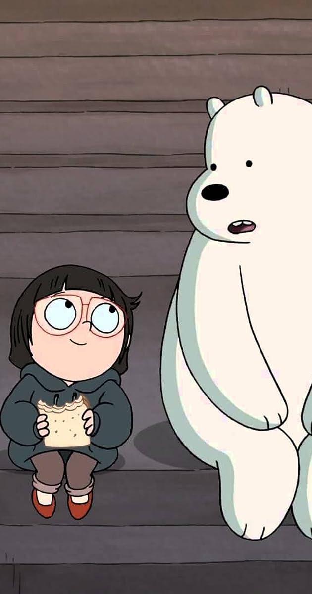 We Bare Bears Chloe Ice Bear Tv Episode 2015