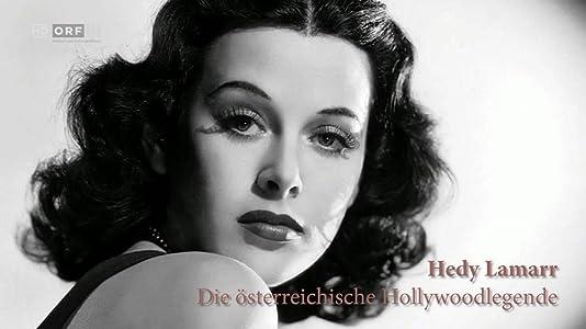 Best direct download sites for movies Hedy Lamarr: Die österreichische Hollywoodlegende (2017), Anthony Loder, Stefan Fleming, Mariana Karepova, Dietmar Schönherr [640x352] [640x480]