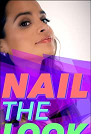 Nail the Look Poster