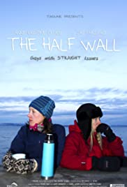 The Half Wall Poster