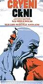 Crveni i crni (1985) Poster