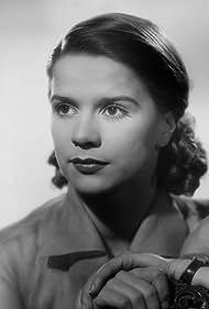 Gertrud Kückelmann in Die Stärkere (1953)