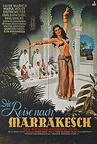 Die Reise nach Marrakesch (1949)