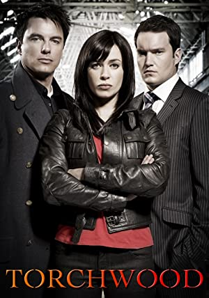 Download Torchwood Season 1-4 (2006) Complete 480p WEBRIP All Episodes [200MB] In English