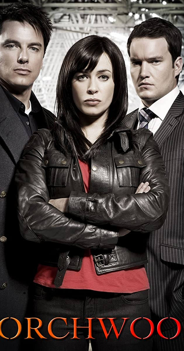 Torchwood Imdb
