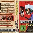 Kommissar X - Drei grüne Hunde (1967)