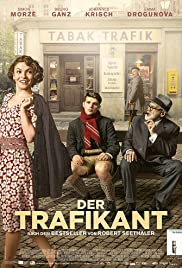 The Tobacconist (2018) Der Trafikant 720p