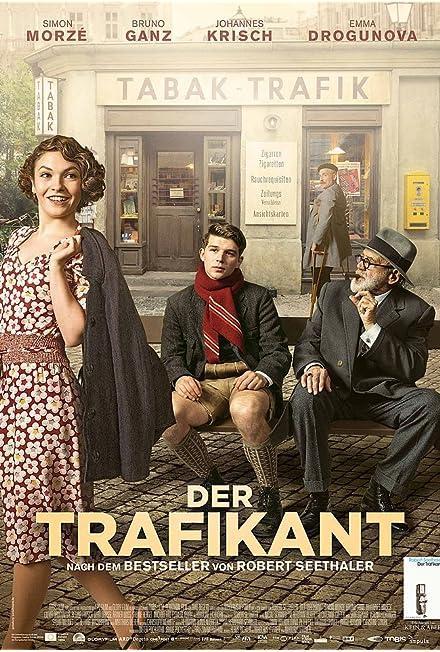 Film: Tütüncü Çırağı - Der Trafikant